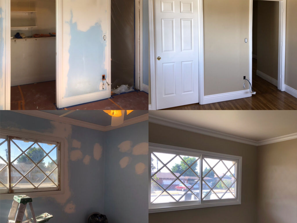 interior painting in west covina